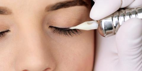 Permanent Makeup: Why You Should Start Training Today, Bellingham, Washington
