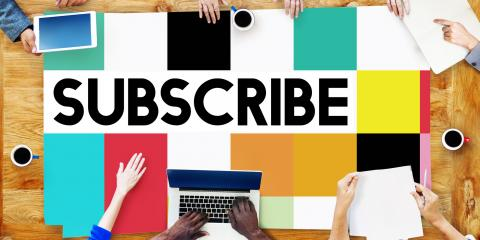 Subscribe & Save on Hosted VoIP or Internet Services, Carmel, Indiana