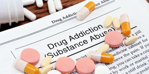3 Reasons to Find Treatment for a Substance Abuse Problem, Chili, New York