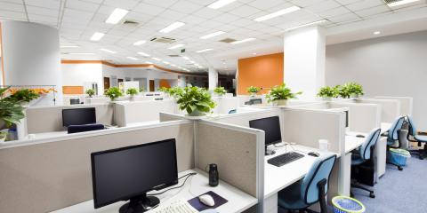 A Guide to Choosing the Right Paint Color for Your Office, Lexington-Fayette Central, Kentucky