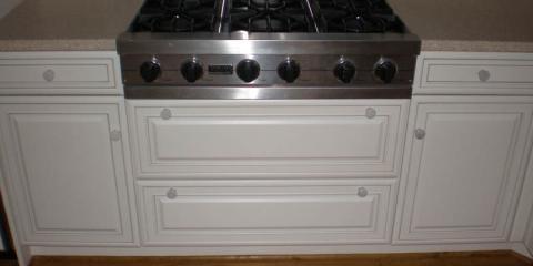 Kitchen Cabinet Refinishing: An Affordable Kitchen Upgrade Lexington-Fayette Central Kentucky & Kitchen Cabinet Refinishing: An Affordable Kitchen Upgrade ... kurilladesign.com