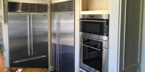 A Recap of George Laudun's Cooking Demo with Sub-Zero Wolf Appliances!, Tanner Williams, Alabama