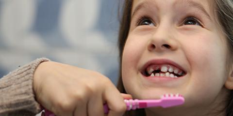 Local Dentist's Top 3 Ways to Teach Kids About Oral Hygiene, Succasunna, New Jersey