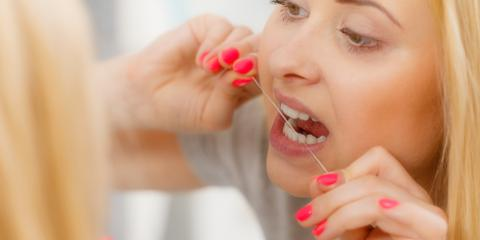 New Jersey Dentists Explain 5 Consequences of Neglecting to Floss, Succasunna, New Jersey