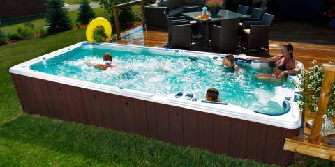 Sundance Spas of Hawaii, Hot Tubs & Saunas, Shopping, Honolulu, Hawaii