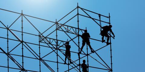 Suffered a Scaffolding Accident? NY Personal Injury Attorneys Encourage You to Know Your Rights, Manhattan, New York