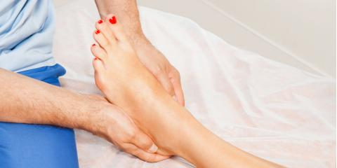 Why Should You Choose Custom Orthotics if You Suffer From Foot Pain?, Lawrenceburg, Indiana
