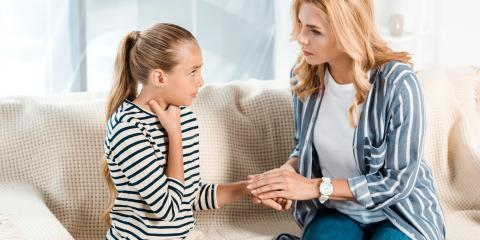 A Caregiver's Guide to Strep Throat, Suffern, New York