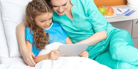 3 Ways for an In-Home Nurse to Build Rapport With Patients, Suffern, New York