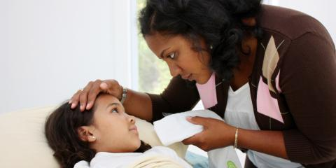 Caregivers Offer 5 Tips for Taking Care of Yourself When Your Child Is Ill, Suffern, New York