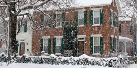 4 Tips to Prepare Your Home for Winter , ,