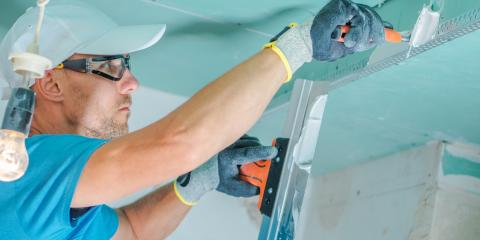3 Basement Painting Tips, Southampton, New York