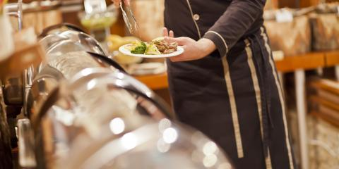 3 Reasons to Opt for Event Catering, Atlanta, Georgia
