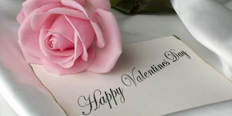 Celebrate Valentine's Day With Us, Atlanta, Georgia