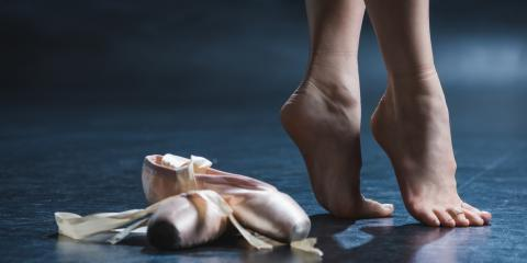 3 Common Foot Injuries That Ballet Dancers Can Face, Sugar Land, Texas
