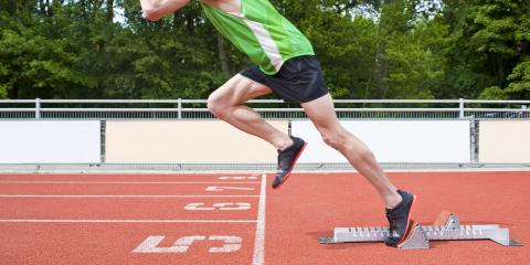 Your Guide to Common Athlete's Achilles Heel Injuries, Sugar Land, Texas