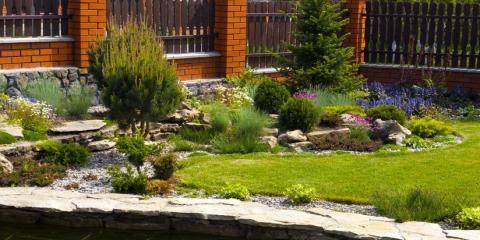5 Landscape Design Projects to Start in Spring, Sugar Land, Texas