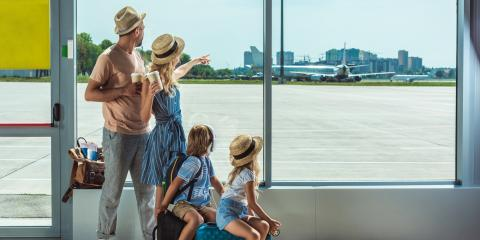 4 Foot Care Tips When on Vacation , Sugar Land, Texas