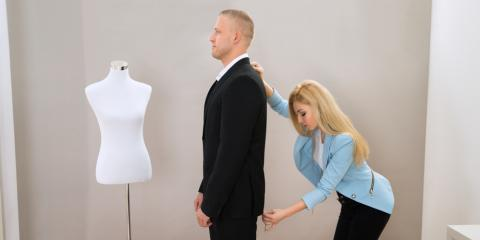 5 Signs You Need Suit Alterations, Manhattan, New York