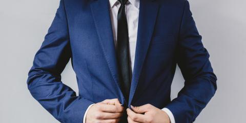 3 Suit Alterations That Will Make You Look More Professional, Anchorage, Alaska