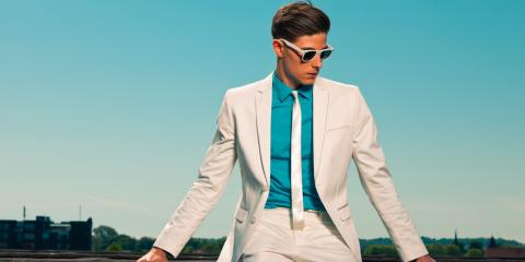 Looking for a Suit Rental? Stick to These Summer Trends , Wallingford Center, Connecticut
