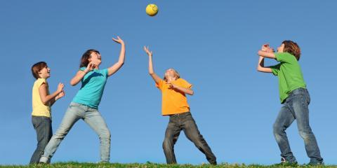 4 Ways Summer Camp Benefits Kids, High Point, North Carolina
