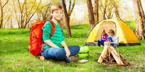 5 Reasons Overnight Summer Camp is Important Today, Bald Mountain, Colorado