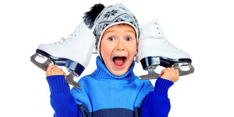 Enroll Your Child in Ice Skating Summer Camp & Keep Their Skills Alive, Randolph, New Jersey
