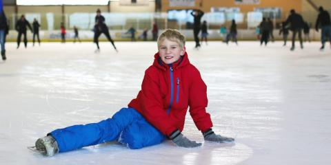Why You Should Enroll Your Child in Summer Camp at Aspen Ice, Randolph, New Jersey
