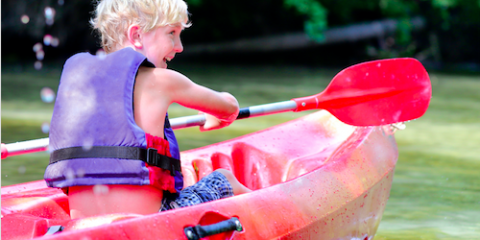 5 Reasons to Send Your Son to Summer Camp, Ingram, Texas