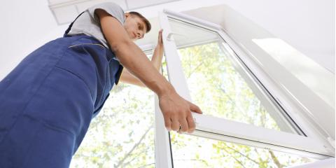 4 Signs It's Time to Replace Your Home Windows , Summerfield, North Carolina