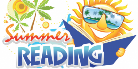 Image result for free summer reading images