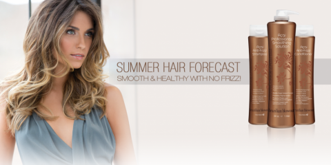 Hate Frizz? We Do Too!, Ramsey, New Jersey
