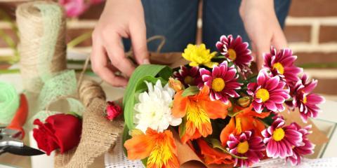 4 Ways to Invoke Summer With Your Flower Arrangement, Lexington, South Carolina