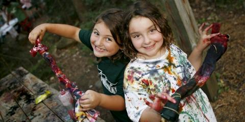 5 Reasons Every Child Should Experience Summer Camp, Piermont, New Hampshire