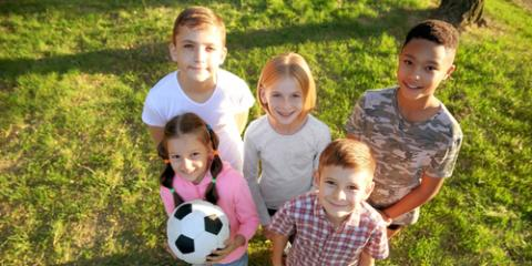 4 Reasons to Enroll Your Child in Summer Camp This Year, Greenwich, Connecticut