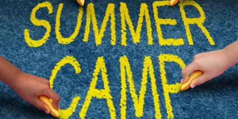 Summer Camp Special, Riverdale, Georgia