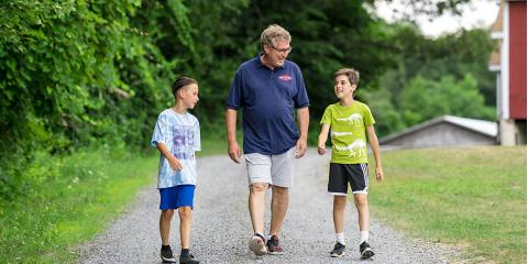 5 Tips to Help Alleviate Anxiety in Children at Summer Camp, Scarsdale, New York