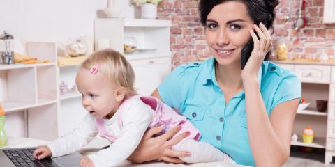 Summer Child Care Tips for Working Parents, Lincoln, Nebraska