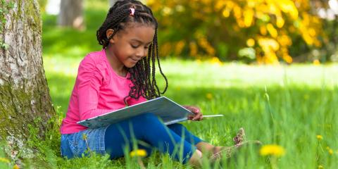 4 Ways to Keep Kids Reading Throughout the Summer, New York, New York
