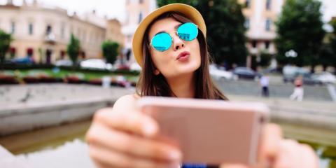 Student Travel Program Earns Rave Reviews From Mom! , White Plains, New York
