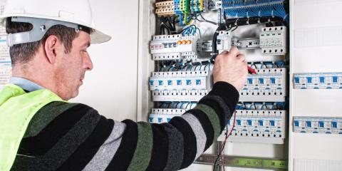 4 Reasons to Have an Electrical Inspection for an Older Home, Summerdale, Alabama