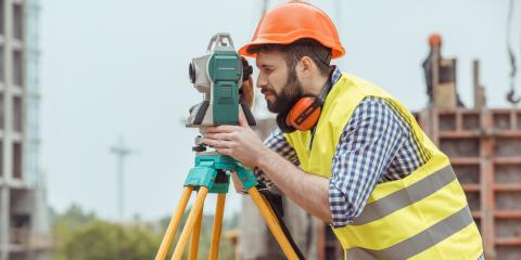 A Guide to Construction Stake-Out Surveys, Summerdale, Alabama
