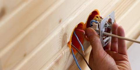 3 Reasons Your Electrical Outlets Stopped Working, Bay Minette, Alabama
