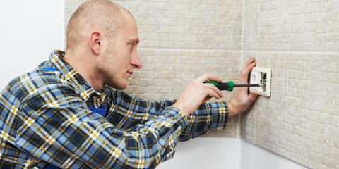 3 Reasons Electrical Repairs Should Be Left to the Professionals, Bay Minette, Alabama