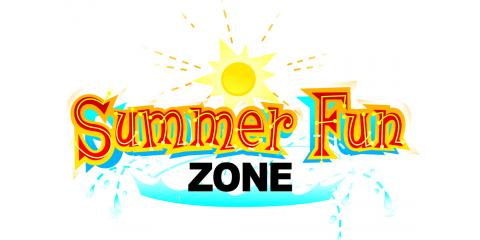 **Week of 7/31 OPEN PLAY Times**, North Hempstead, New York