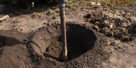 How Deep Should a Residential Well Be?, Date, Missouri