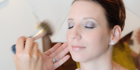 3 Crucial Reasons to Schedule a Bridal Makeup Trial Before Your Big Day, Summerville, South Carolina