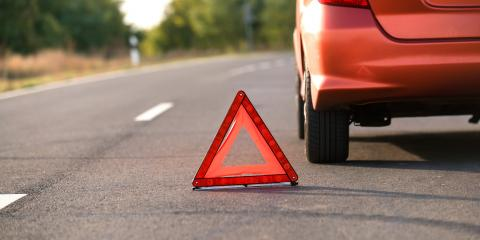 5 Items to Keep in Your Vehicle Emergency Kit, Cuyahoga Falls, Ohio