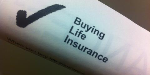 Financial Consulting Expert on How to Make Wise Decisions With Your Life Insurance Benefits, Summit, New Jersey